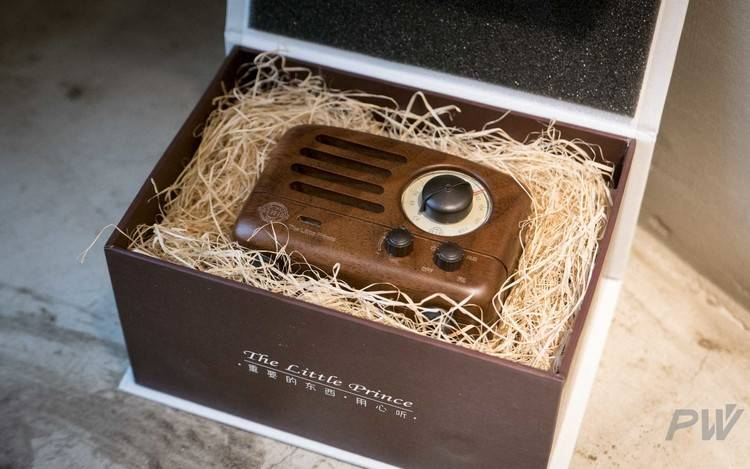 Mao-King-the-little-prince-radio-bluetooth-speaker-PingWest-Photo-by-Hao-Ying-5